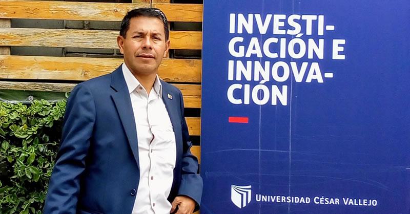INVESTIGADOR PARTICIPA EN CONGRESO INTERNACIONAL DE CIENCIAS EMPRESARIALES EN LIMA - PERÚ
