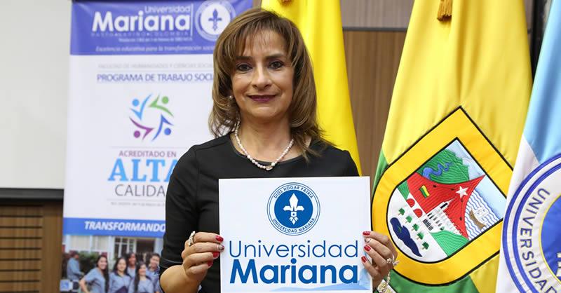 DOCENTE INVESTIGADORA DEL PROGRAMA DE TRABAJO SOCIAL PARTICIPA EN PROCESO DE FORMACIÓN INTERNACIONAL