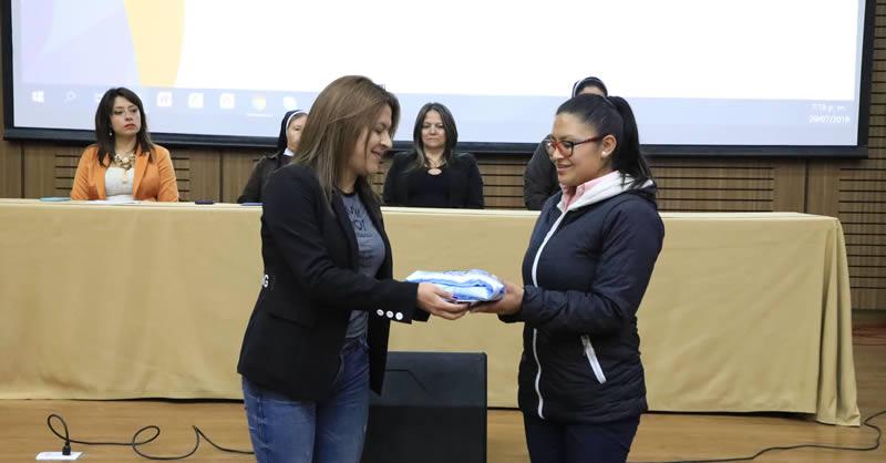 BIENVENIDA A ESTUDIANTES DE PRIMER SEMESTRE DE LA JORNADA NOCTURNA