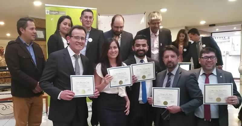 U. MARIANA Y COMITÉ GESTIÓN DE INNOVACIÓN CERTIFICADOS POR GLOBAL INNOVATION MANAGEMENT INSTITUTE