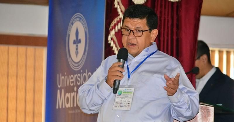 REFLEXIONES FRENTE AL CAMBIO CLIMÁTICO EN PRIMER CONGRESO INTERNACIONAL DE CIENCIAS AMBIENTALES
