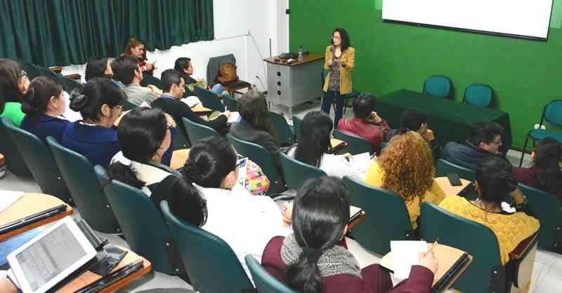 DOCUMENTACIÓN DE PROYECTOS, UN ESPACIO PARA CONSTRUIR IDEAS