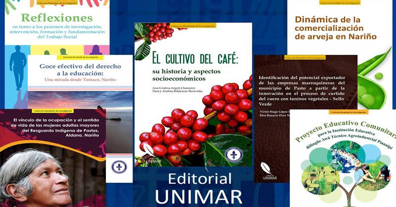 Resultados preliminares de la convocatoria para publicación de libros 2020