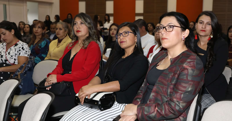 PRIMER ENCUENTRO DE EGRESADOS DE CIENCIAS DE LA SALUD Y LANZAMIENTOS DE LIBROS