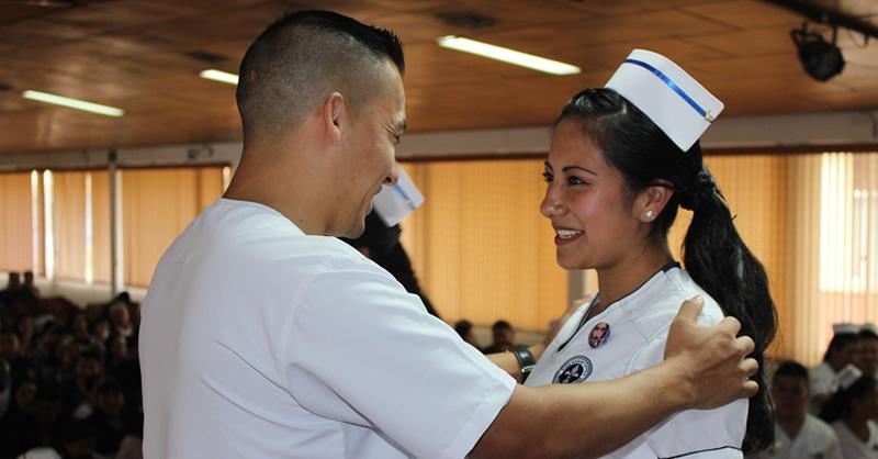 FERIA DE COLONIAS, UN ESPACIO DE CAMBIO INTERCULTURAL