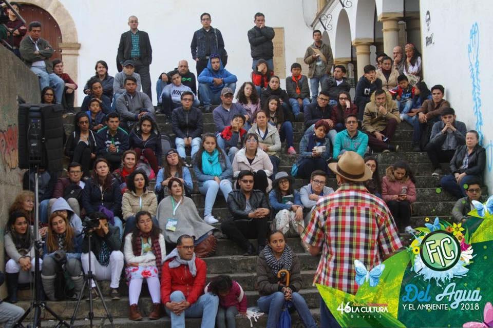 U. MARIANA REPRESENTÓ A NARIÑO EN FESTIVAL INTERNACIONAL DE CULTURA