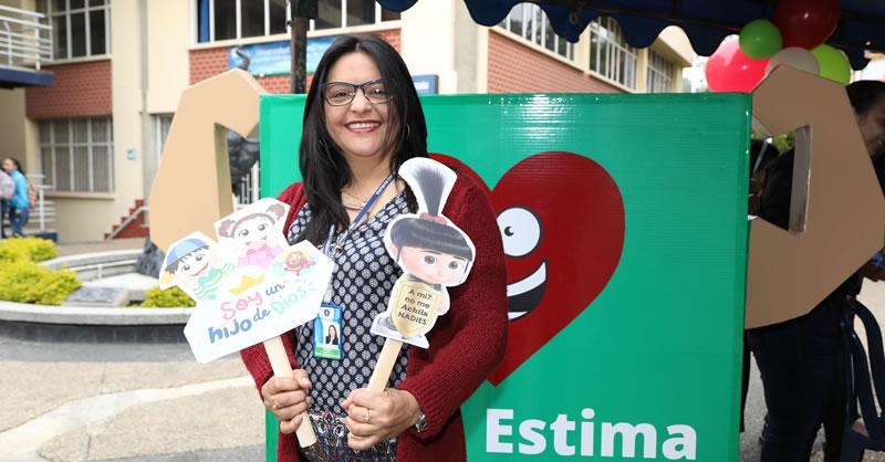 JORNADA ESPIRITUAL CONTRA EL BULLYING