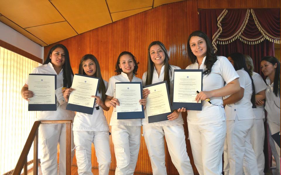 Dorable Los Niveles De Grado De Enfermería Bandera - Anatomía de Las ...
