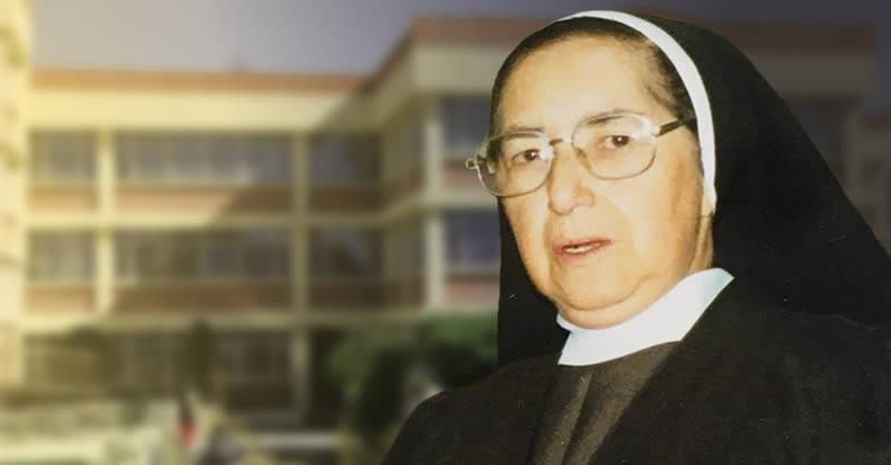 UNIVERSIDAD MARIANA LAMENTA  FALLECIMIENTO DE LA HERMANA FLORALBA MENESES ANDRADE