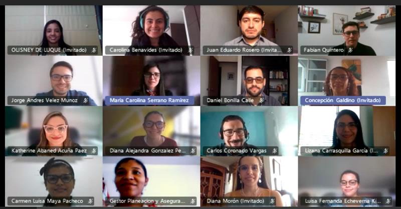Universidad Mariana participó en el programa Gestión de la Internacionalización para la Calidad en la Educación Superior