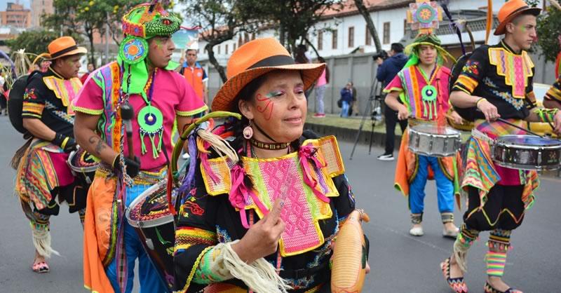 LA CULTURA UNIVERSITARIA EN EL IX FESTIVAL DE DANZAS INTERNACIONAL