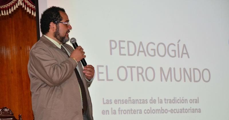 PRIMER SEMINARIO NACIONAL E INTERNACIONAL DE PEDAGOGÍA, INVESTIGACIÓN Y CULTURA