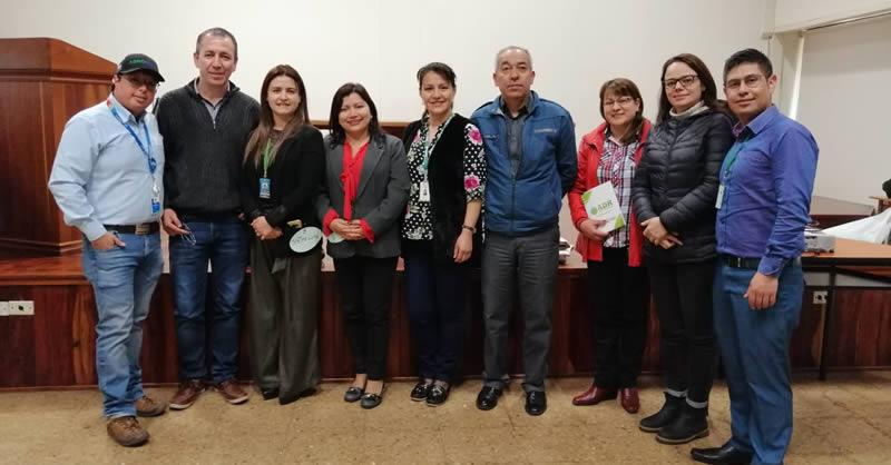 UNIVERSIDAD MARIANA APOYA EL PLAN DEPARTAMENTAL DE EXTENSIÓN AGROPECUARIA