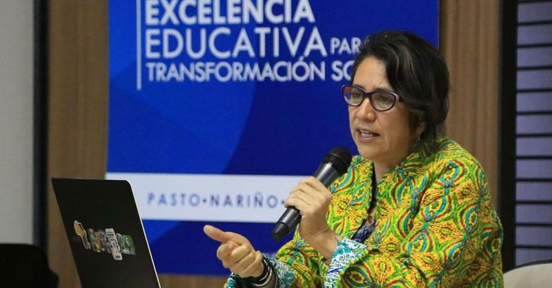 UNIVERSIDAD MARIANA SEDE DE LA RED COLOMBIANA DE POSGRADOS