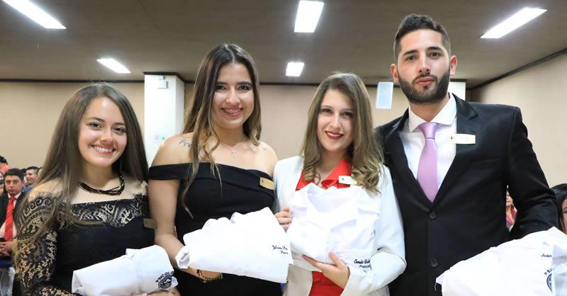 ESTUDIANTES DE PSICOLOGÍA COMIENZAN SU ETAPA DE PRÁCTICA PRE-PROFESIONAL