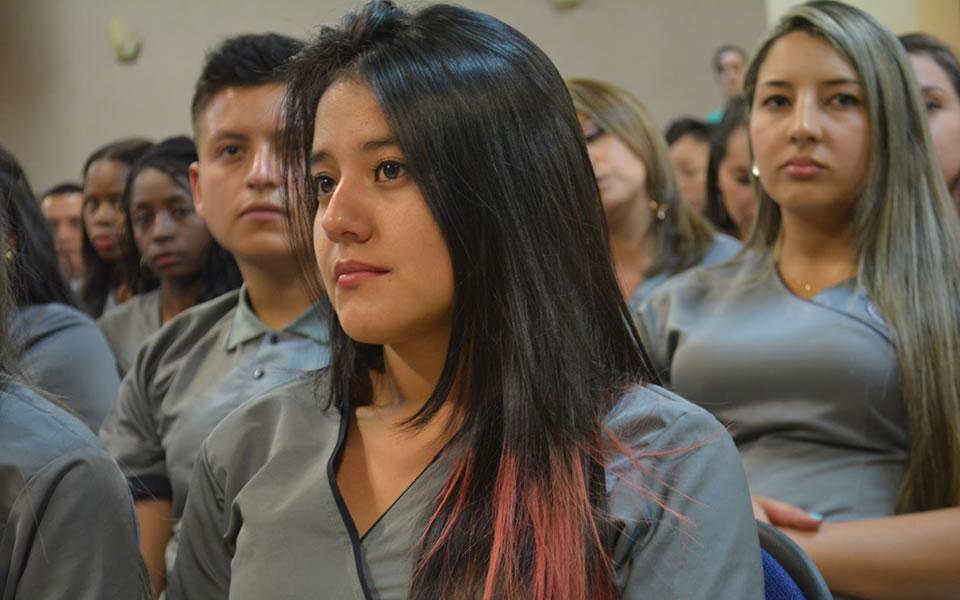 35 ESTUDIANTES DE TRABAJO SOCIAL INICIARÁN PRÁCTICAS PROFESIONALES