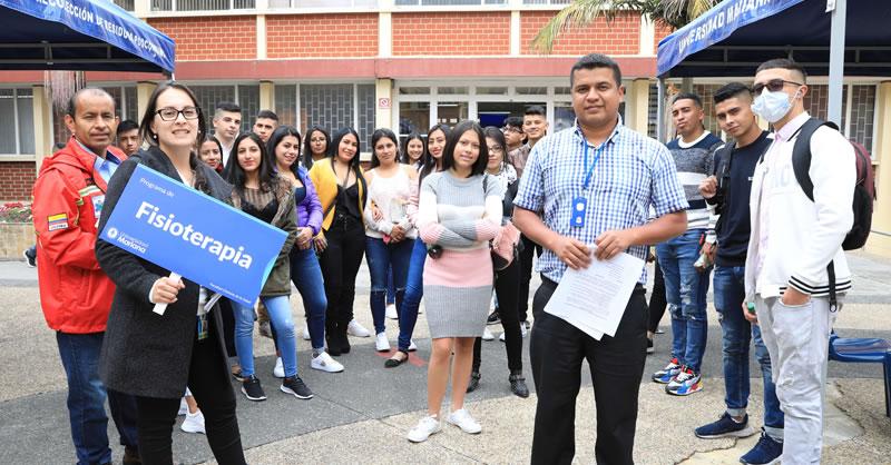 BIENVENIDOS ESTUDIANTES DE PRIMER SEMESTRE