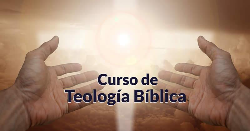 EL DEPARTAMENTO DE IDIOMAS DESARROLLÓ CURSO VIRTUAL DE TEOLOGÍA BÍBLICA