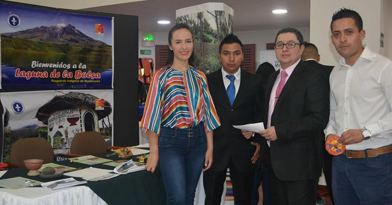 WAWA: TERCERA MUESTRA DE PROYECTOS INNOVADORES Y QUINTA FERIA DE PRÁCTICAS