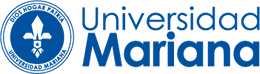 Logo Universidad Mariana