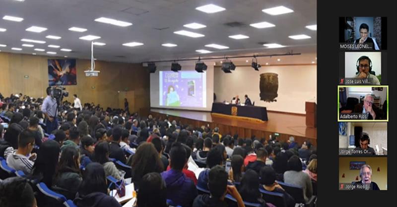 GRUPO DE INVESTIGACIÓN IDENTIDAD CONTABLE PARTICIPA EN MACROPROYECTO DE ALAFEC