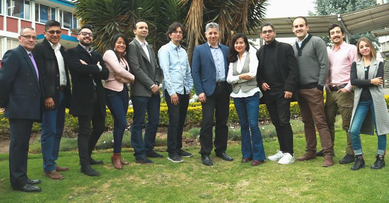 El programa de Comunicación Social se prepara para la evaluación externa de pares académicos