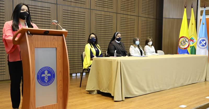 INICIAN ACTIVIDADES ACADÉMICAS DEL DOCTORADO EN PEDAGOGÍA DE LA UNIVERSIDAD MARIANA